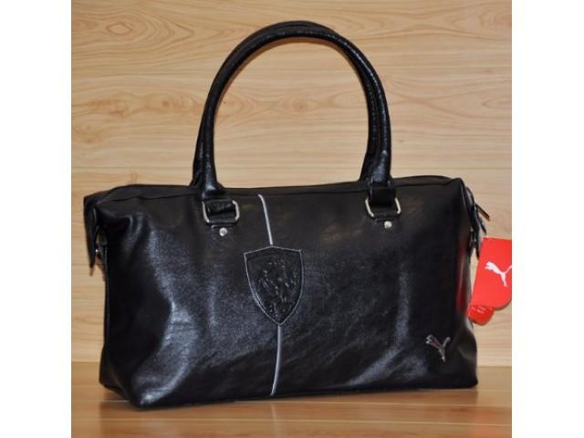 93d8cf1b Спортивная сумка PUMA Ferrari, Пума Феррари. Купить спортивную сумку ...